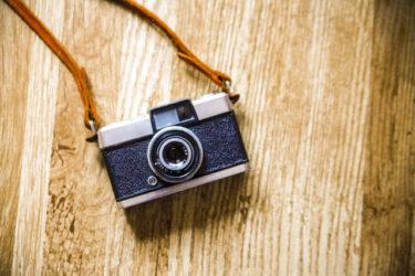 スマホじゃこれはできない!一眼カメラを買うべき理由