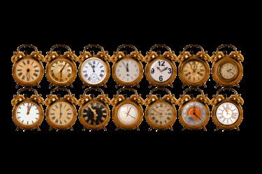 【2021年版】最強めざまし時計ランキングTOP5【起きられないのは目覚まし時計のせい】